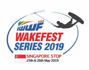 Wakefest SG 2019 Logo