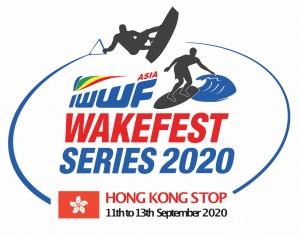 WakefestHKG2020JrLogo